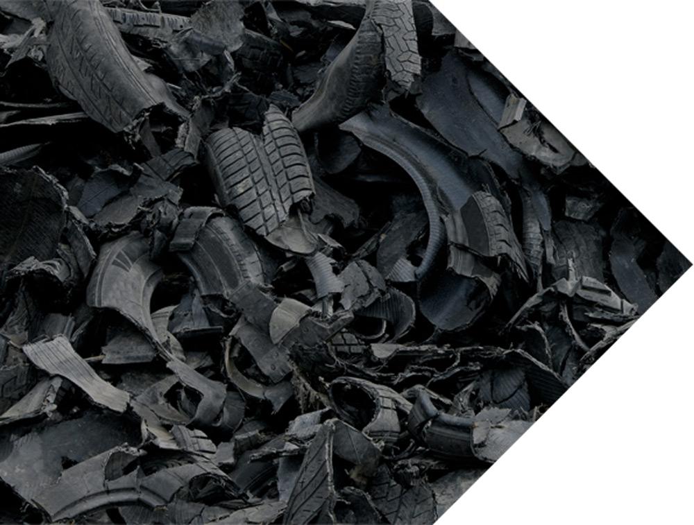 Iskorišćena guma