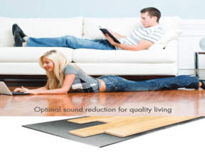 Odrivost zelenih podova