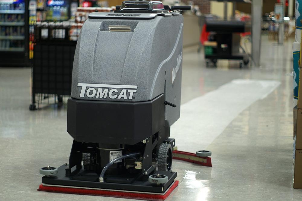 Uređaji za održavanje podova