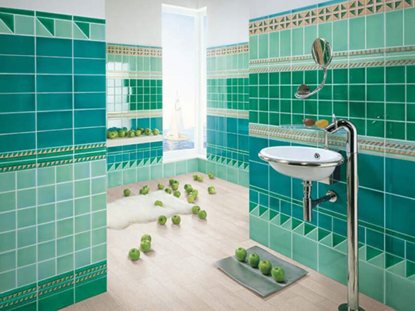 Predivan svet keramičkih pločica vašeg kupatila