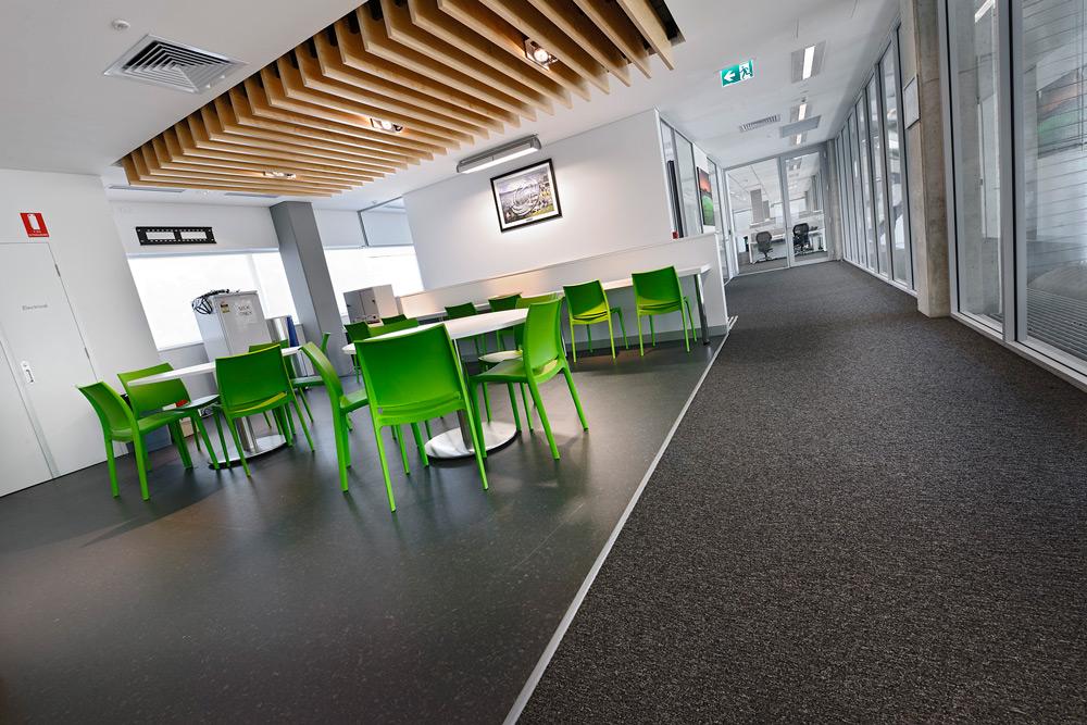 Gumeni podovi koriste samo najbolje iz prirodnog i sintetičkog kaučuka