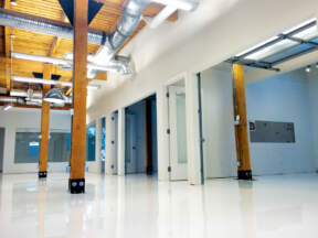 Profesionana ugradnja industrijskih podova i hidroizolacije