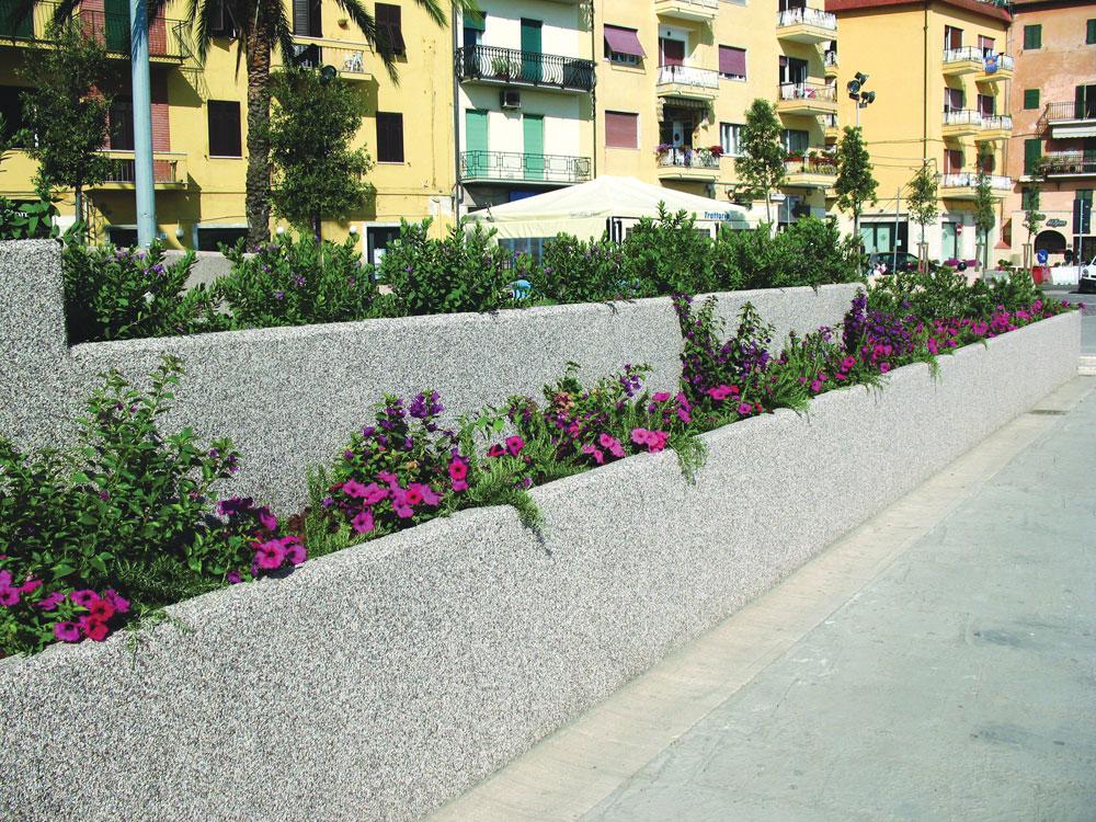 Brušenje betona, meremera i granita