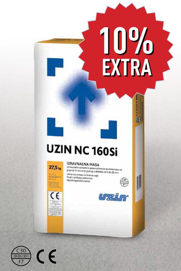 UZIN NC 160Si