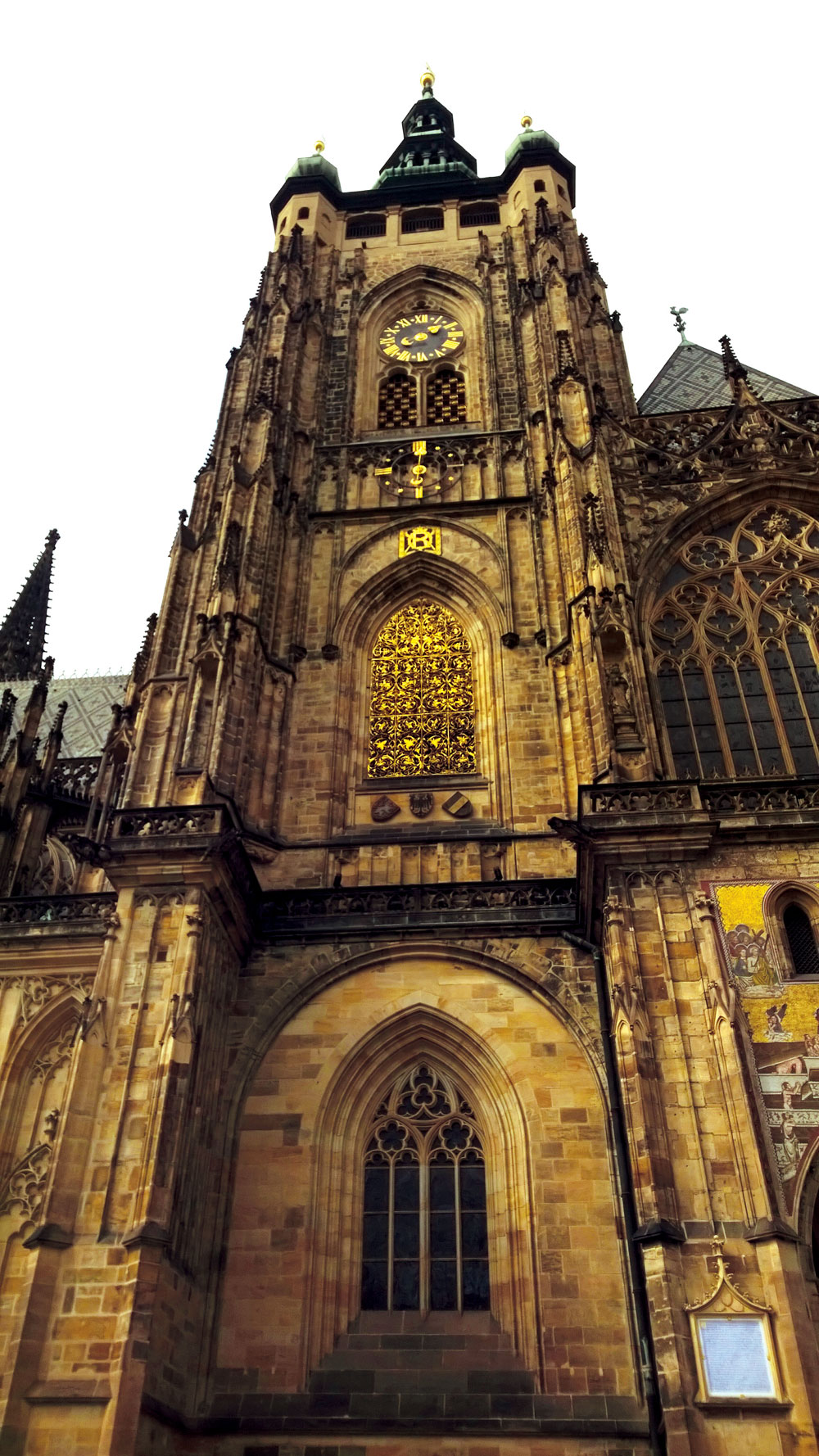 Prag, jedan od najlepših gradova Evrope