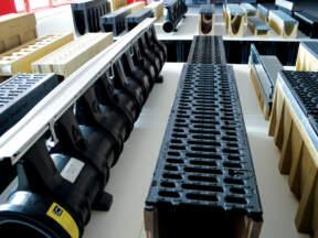 Kompanija ACO Industries iz Pribislava je proizvođač sistema za odvodnjavanje od nerđajućeg čelika
