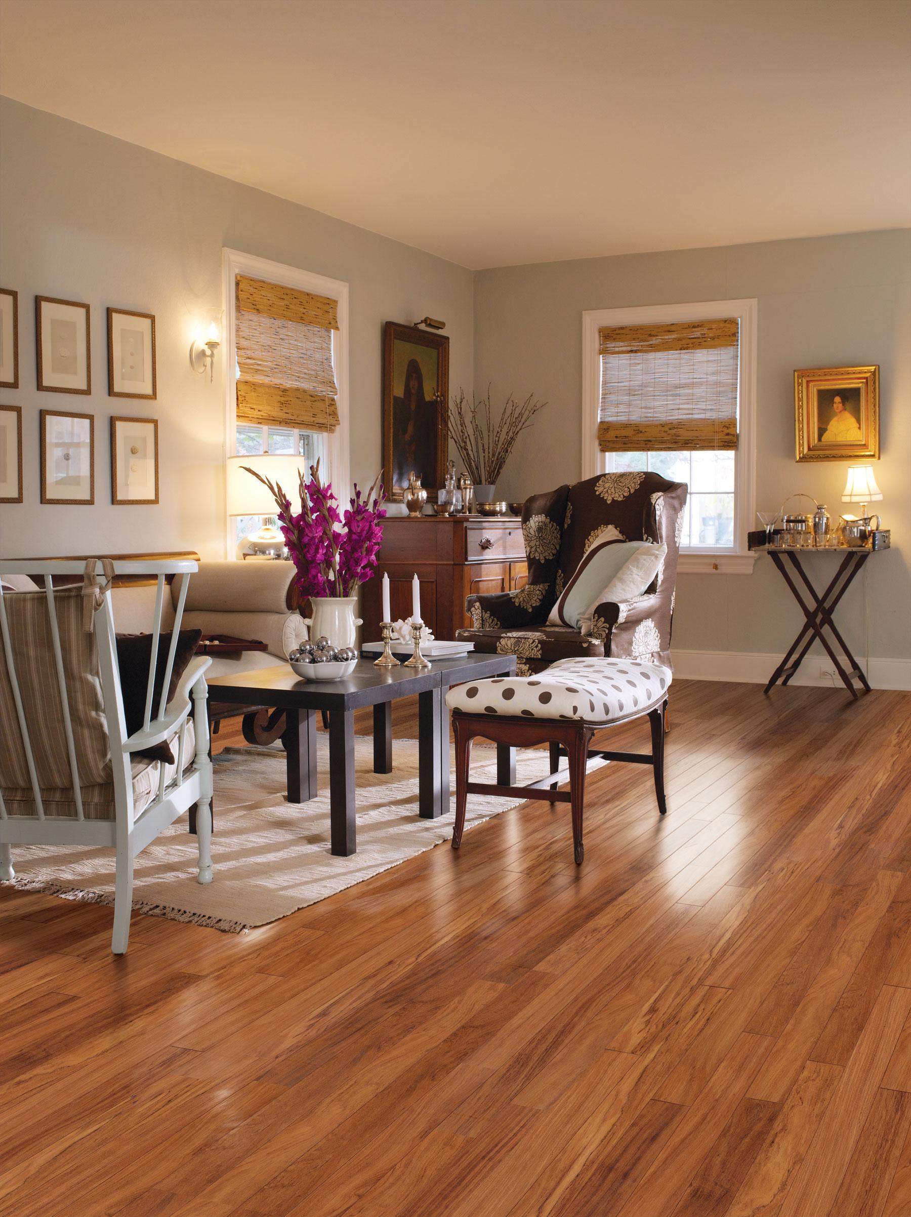 Laminatni podovi su jeftiniji od drvenog