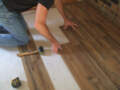 Uradi sam: Kako postavi laminat