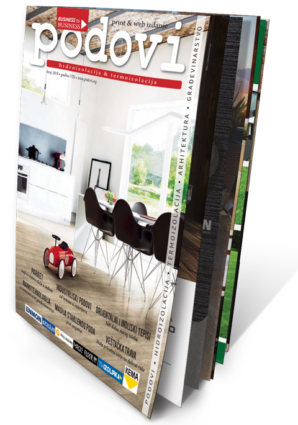 Prelistaj online 30-ti broj časopisa Podovi