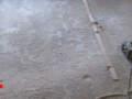 Postavljanje parketa ili laminata zahteva idealno ravnu podlogu