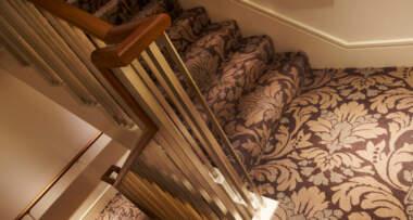 Axminster tepisoni su sinonim za kvalitet i luksuz