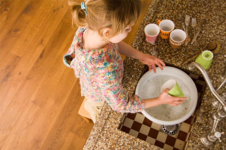 Redovna nega i održavanje podova