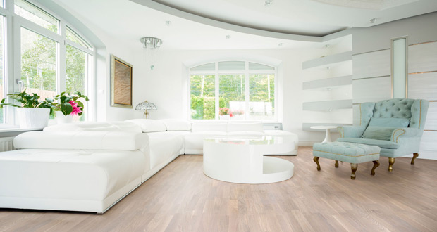 Generalno čišćenje zahtevnih podova