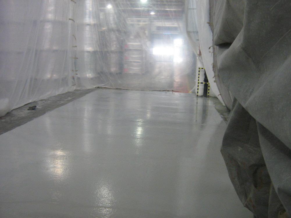 Podovi od polimera imaju izuzetnu elastičnost i dugotrajnost
