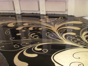 Samonivelisani podovi