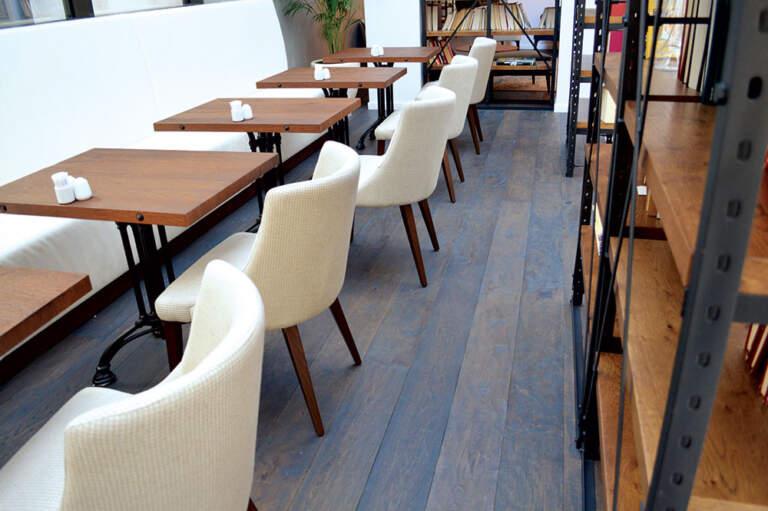 2016 - Nove kolekcije podova