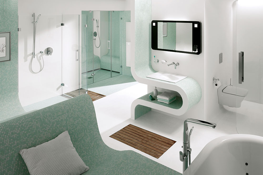 Savremeni dizajn i dalje najviše favorizuje svedenost, minimalnost i elegantnost
