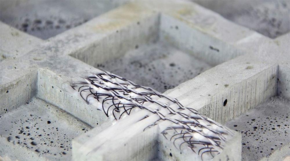 Armiranje betona
