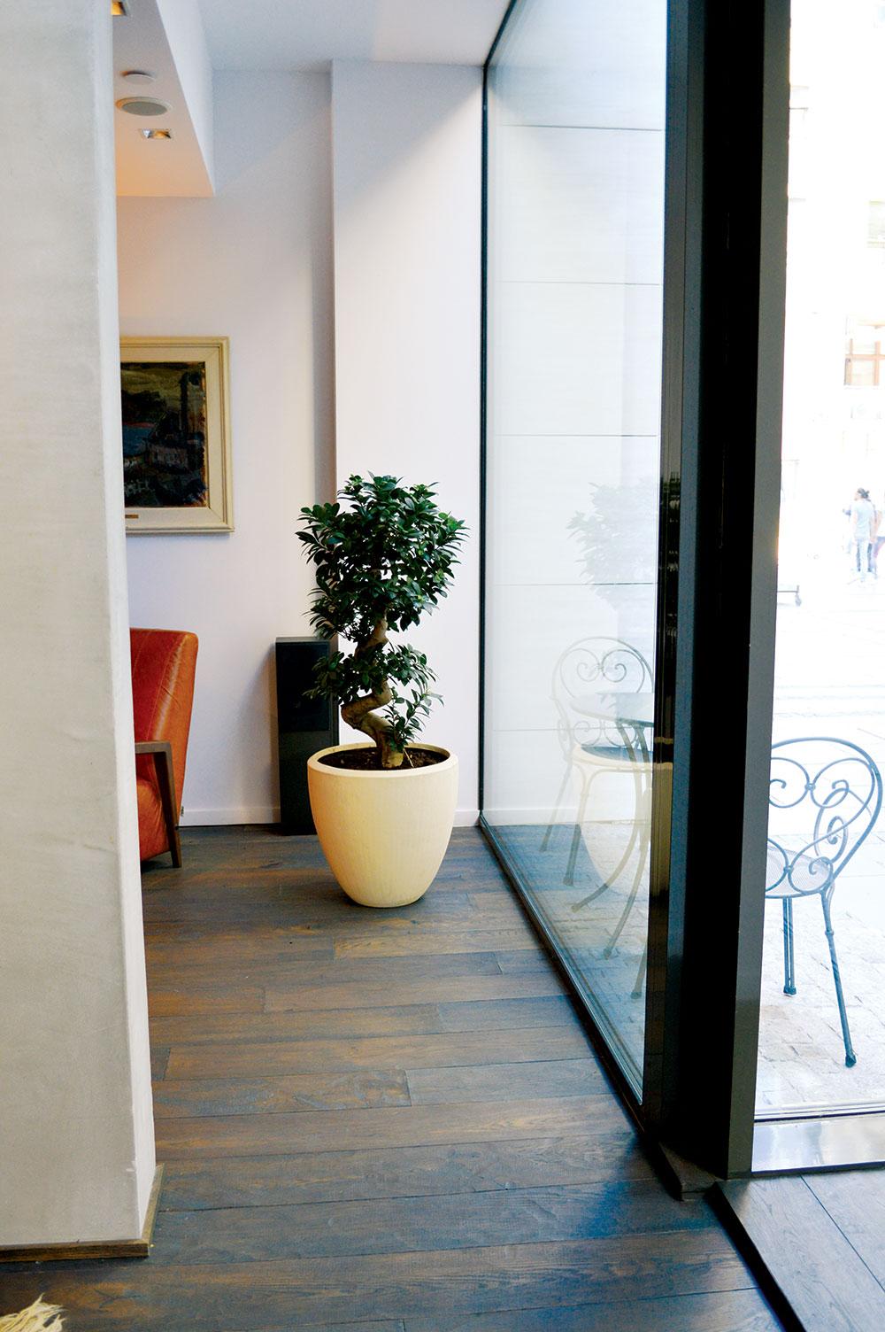 Kao u bajci sa srećnim krajem, naši podovi žive sa klijentima, za ceo život