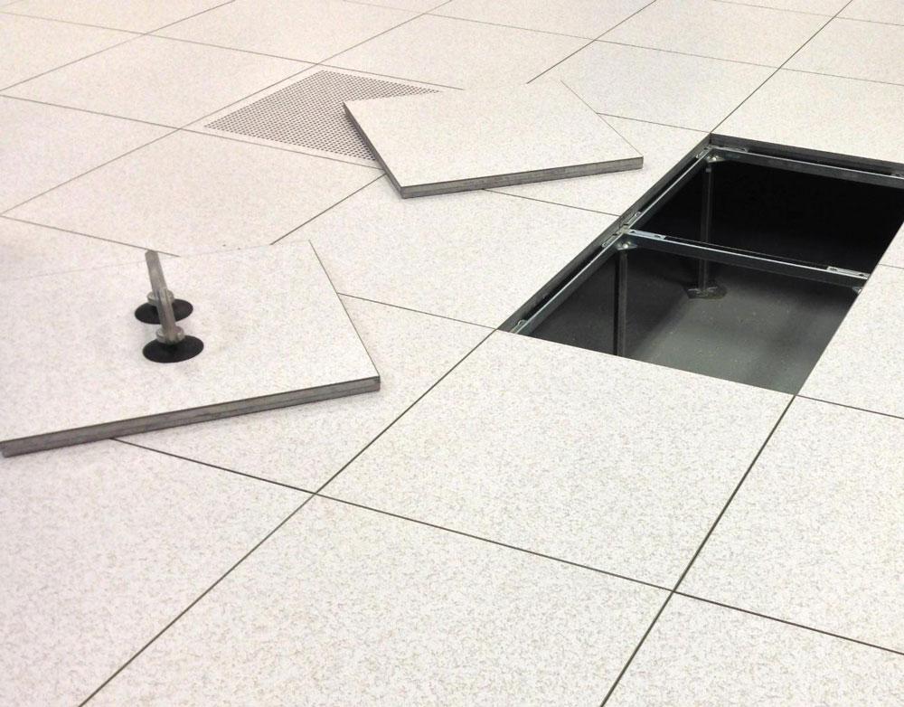 paneli su već sami po sebi velike izdržljivosti, i kao takvi apsolutno adekvatni za prostorije poput kancelarija ili kompjuterskih centara