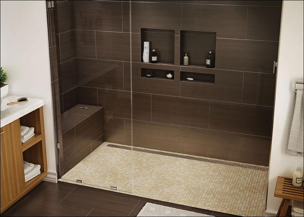 Kupatila predstavljaju zapravo najzahtevnije prostorije doma