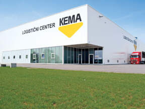 Kema Logistic Center