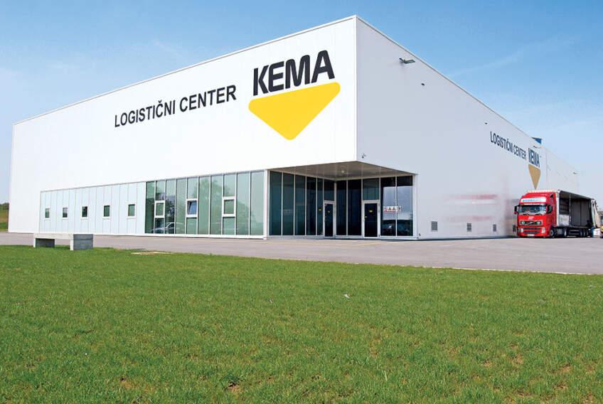 Kema Logistic Center
