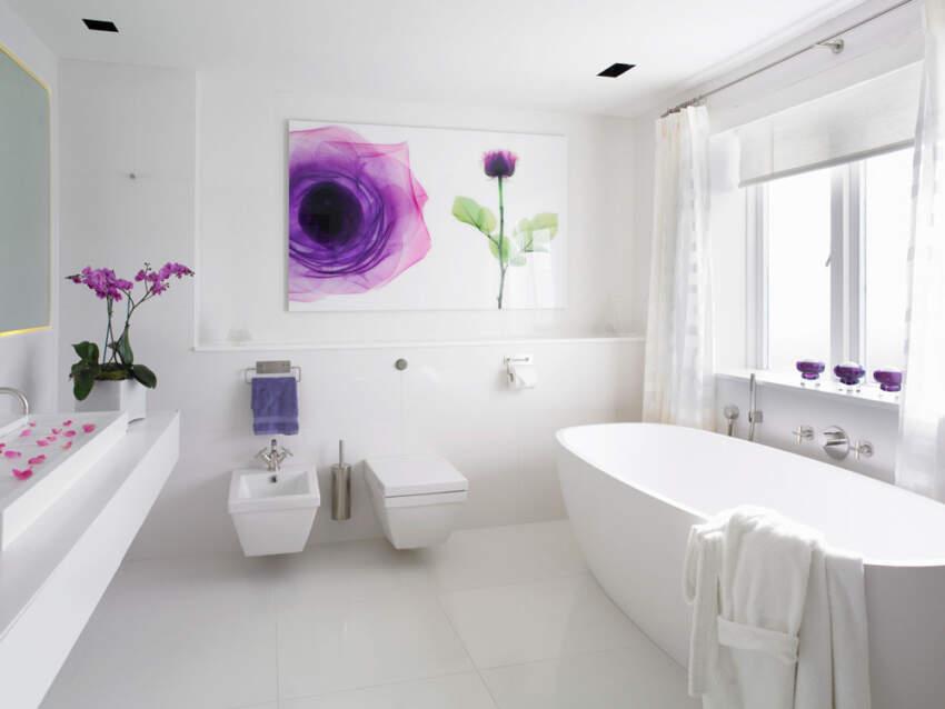 Slika 1 - Keramičke pločice kao obloge za kupatila