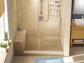 Kupatila predstavljaju najzahtevnije prostorije doma
