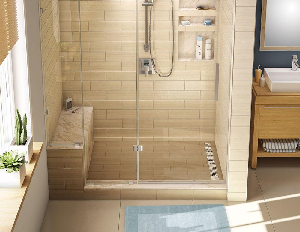 Kako izabrati slivnike za kupatilo - Časopis Podovi