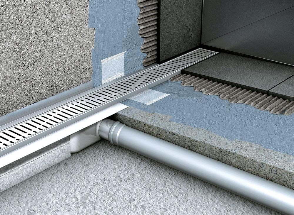 Ukoliko se pak neprijatni mirisi vraćaju, bezbedna varijanta je da se ugradi nepovratni ventil na odvodnoj grani podnog slivnika