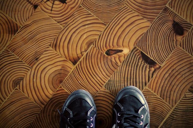 Ova vrsta podnih obloga je ekološki i lako se čisti