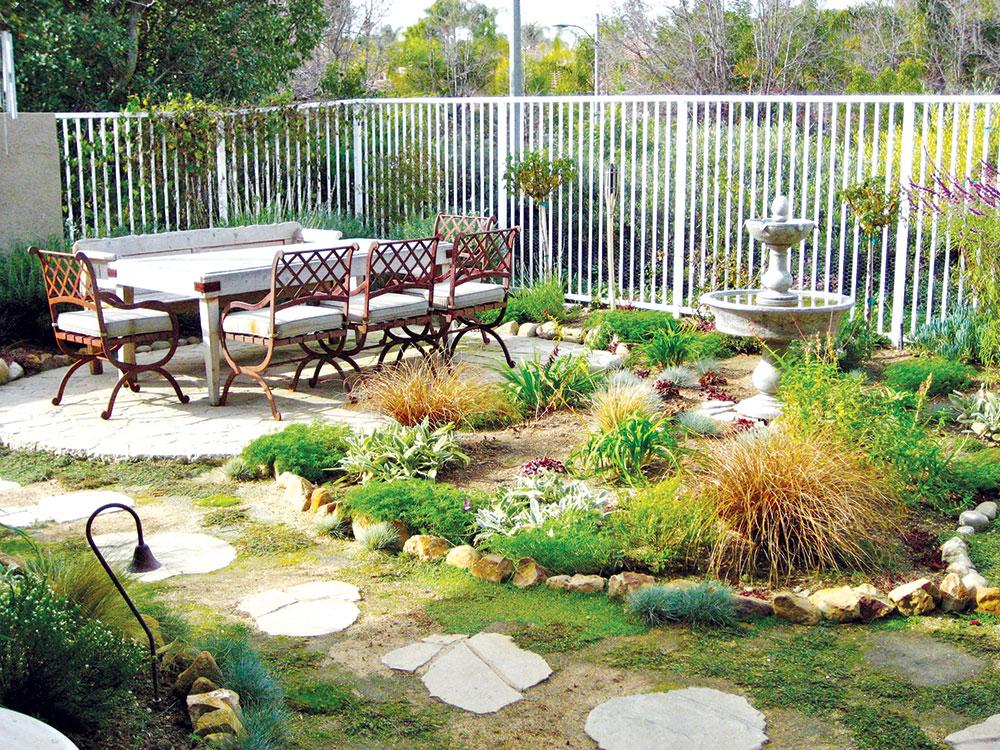 Uređenje dvorišta i bašte