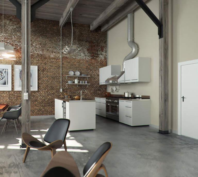 Održavanje i nega dekorativnih podova od betona