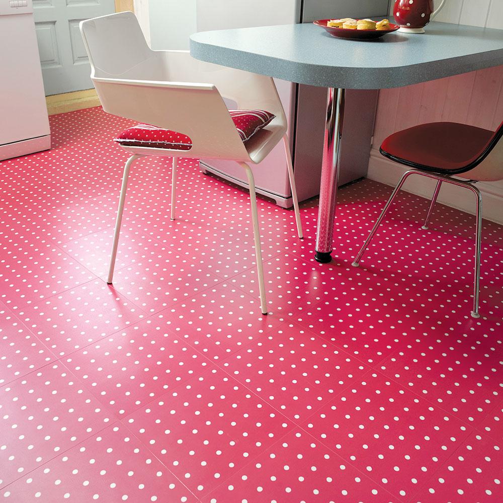 linoleum oba materijala su izuzetno trajna i laka za odrzavanje asopis podovi. Black Bedroom Furniture Sets. Home Design Ideas