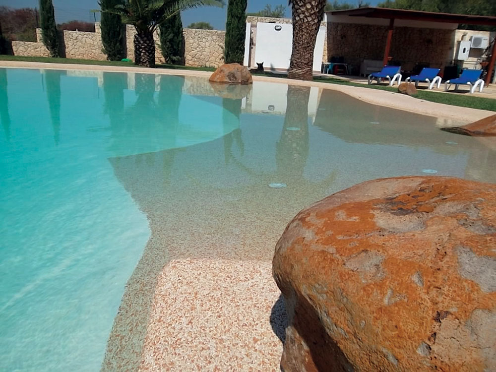 Najpogodnije za oblaganje bazena svih forma i dimenzija