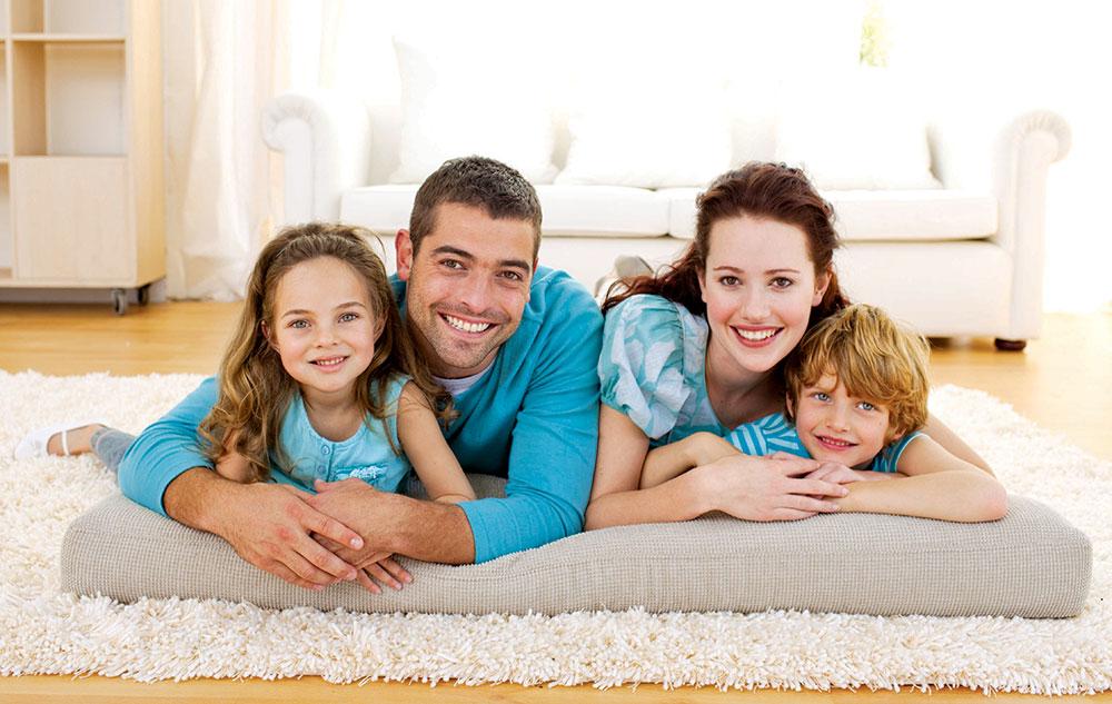 Podno grejanje i različite podne obloge - Energetska efikasnost vašeg doma