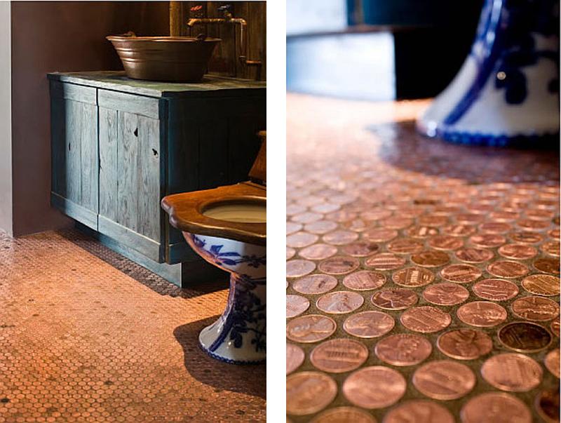 Srebrni ili bronzani pod?