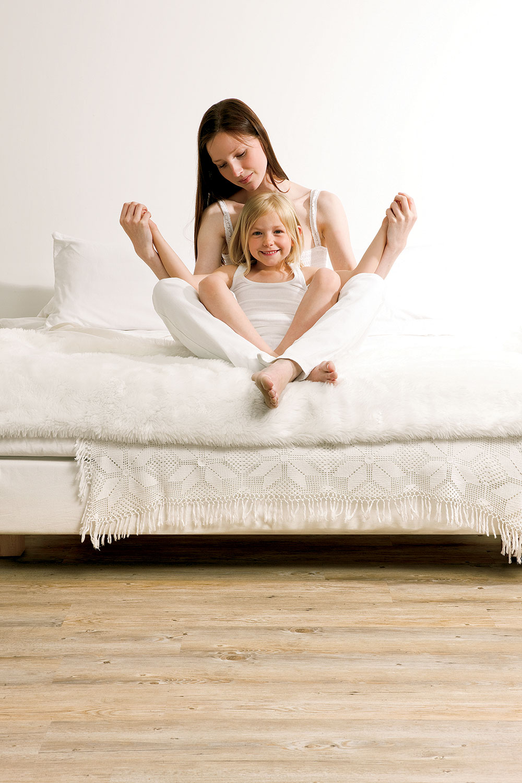 Pojedini podovi su otporniji na dejstvo vlage i ne podležu oštećenjima lako