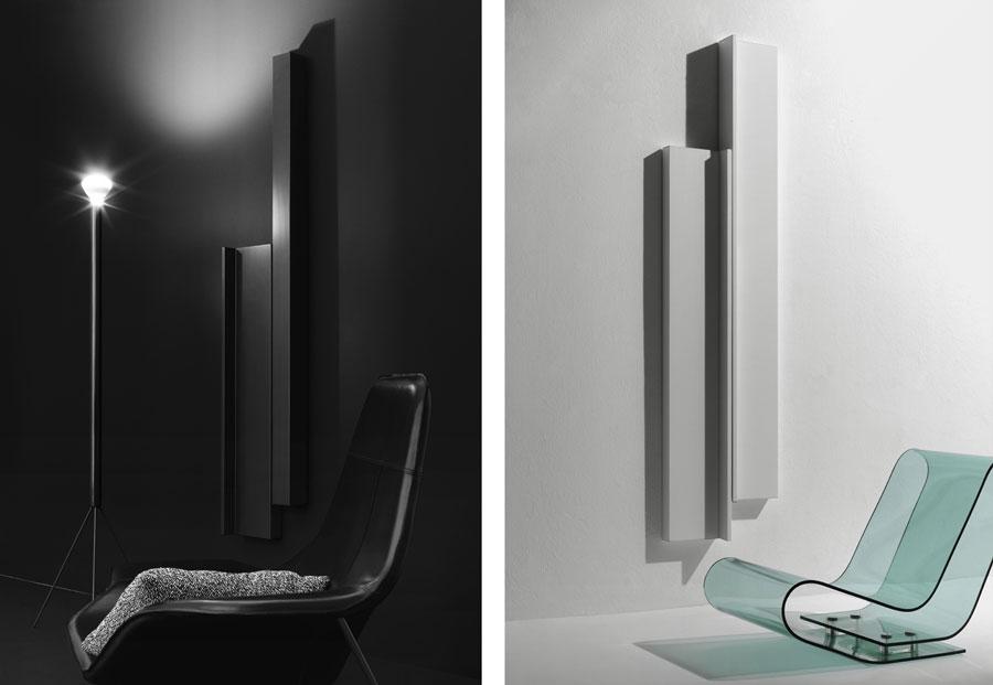 Rift dizajn dostupan je u električnim, hidrauličnim i mešovitim verzijama