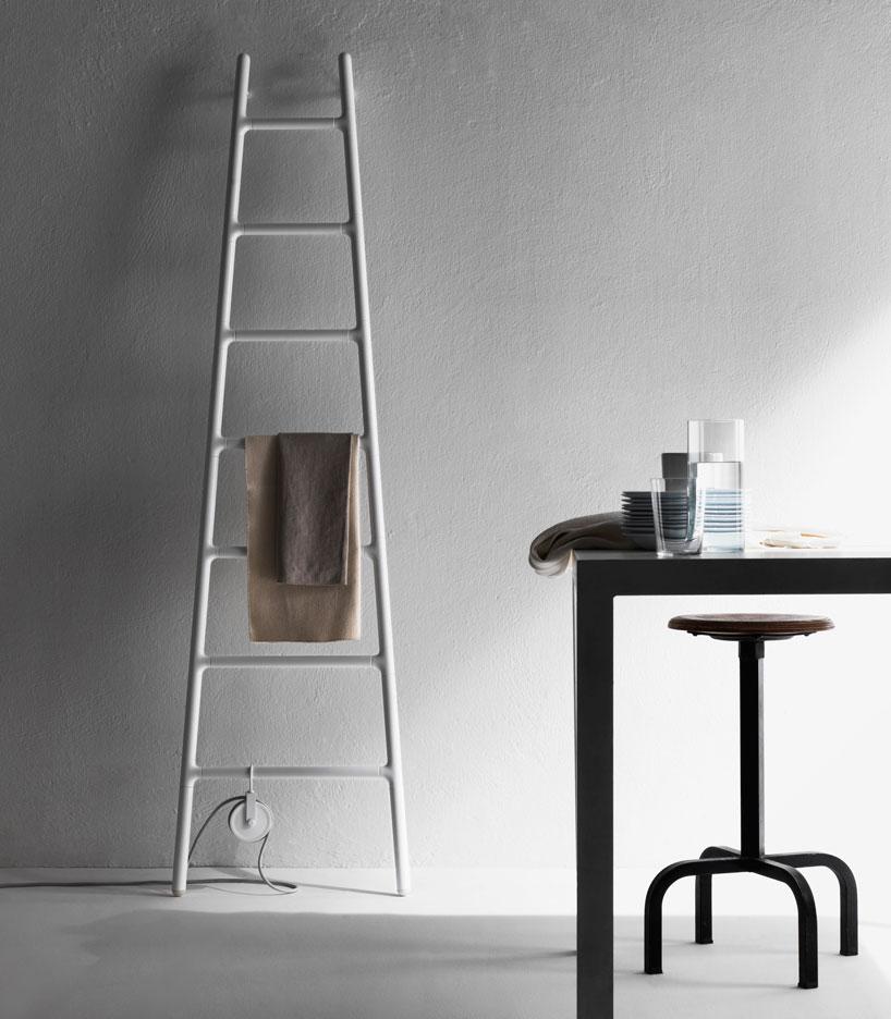 Ovom konceptu nije potrebna instalacija, možete ga pomerati iz jedne prostorije u drugu
