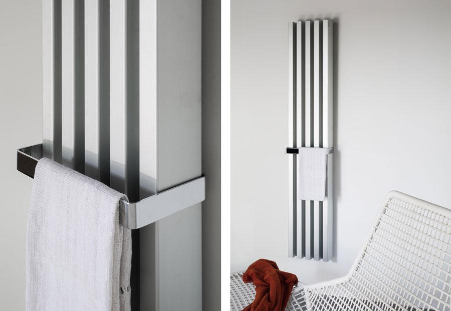 Opcionalna kuka, koja može biti deo ovog dizajna, dostupna je na zahtev