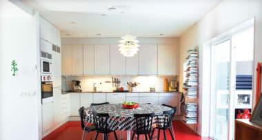 Gumeni podovi u domovima