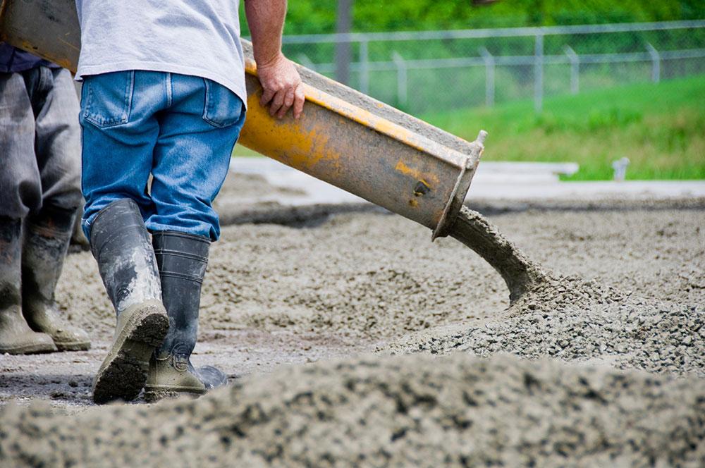 Armiranje i mikroarmiranje – Bolje performanse betona