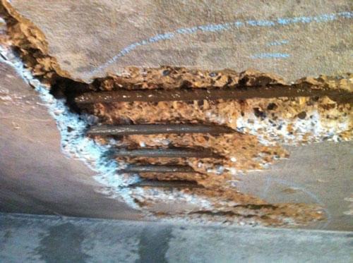Otprilike oko 10 odsto mostova na svetu je urađeno sa prednapregnutim betonom