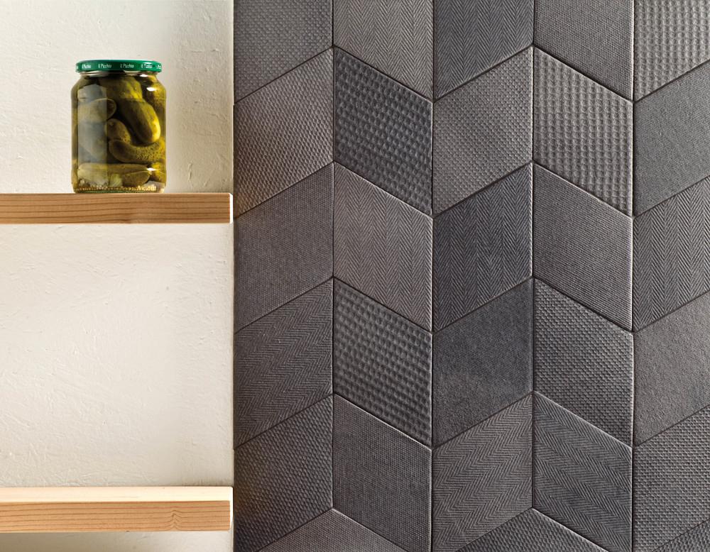 Dizajn tekstilnih pločica - Teks