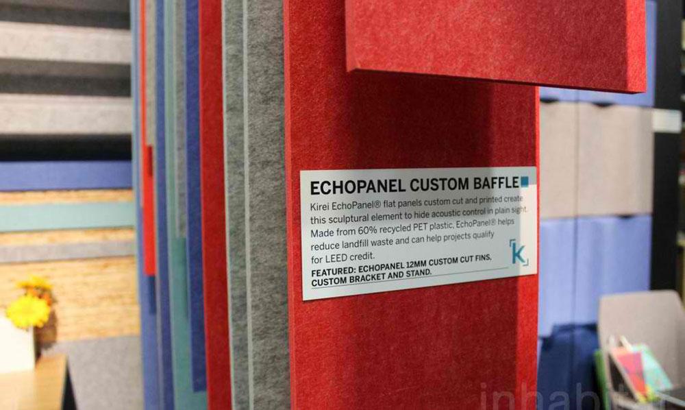 Paneli se mogu napraviti u bilo kojem obliku ili boji