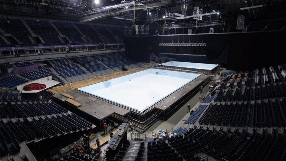 FINA Evropsko prvenstvo u vaterpolu 2016