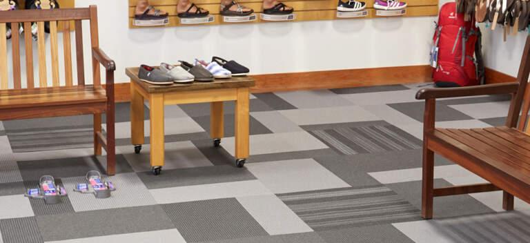 Kinetex tekstilna podloga