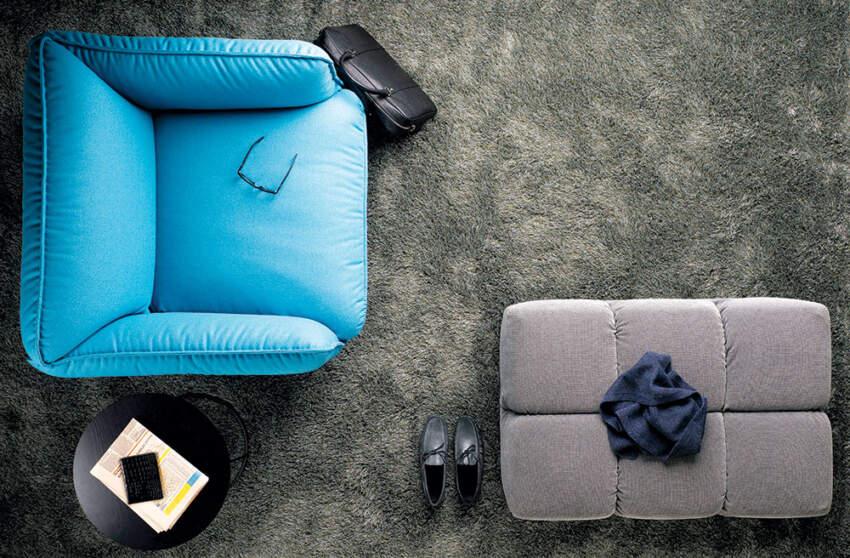 Tepih je nezaobilazni deo dekora kod uređenja doma